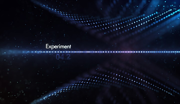 My Experiments On Trapcode Particular And Form Download Volume Ii