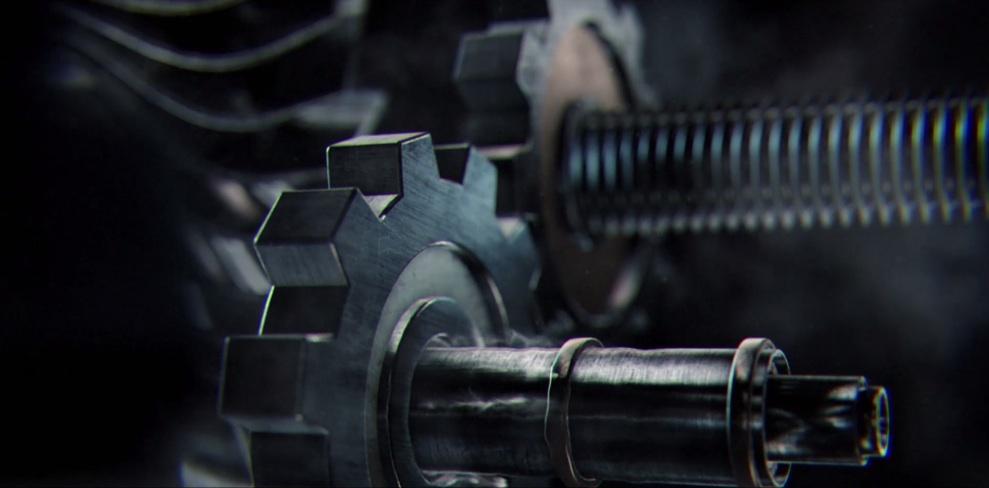 Element 3D-Import